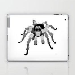 Tarantula / Tarántula Laptop & iPad Skin
