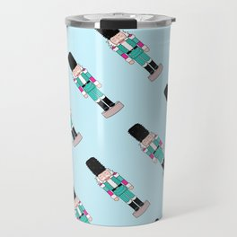 Nutcracker Sweet Travel Mug