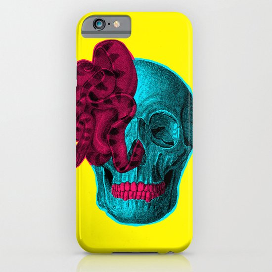 Dajjal iPhone & iPod Case