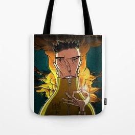 dah bomb Tote Bag