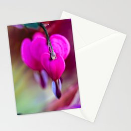 Confession Of Love Stationery Cards