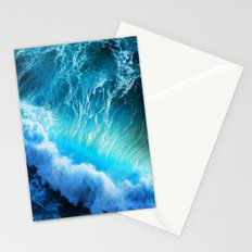 The Wave H1 Stationery Cards