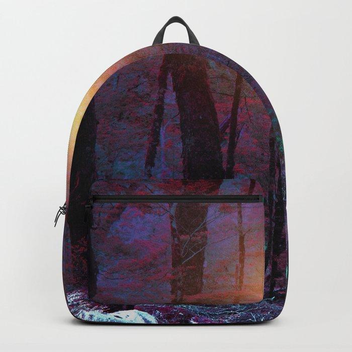 Inner Journey Backpack