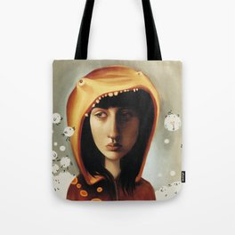 Little Hungry Tote Bag
