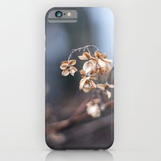 winter blues Slim Case iPhone 6s