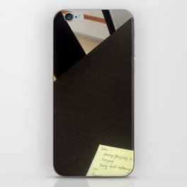To-Do List iPhone Skin