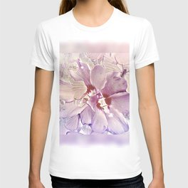 Delicate Floral T-shirt