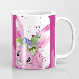 Easter Bunny Peek A Boo Coffee Mug