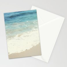 The Blue Ocean Stationery Cards