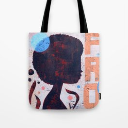 FRO Tote Bag