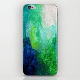 Water No. 1  iPhone Skin