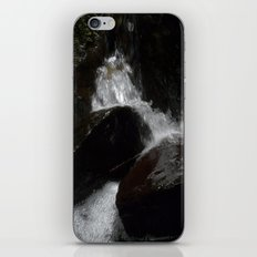 Nature Photography iPhone & iPod Skin