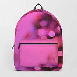 So this is Christmas in pink Backpack