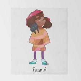 Wonderful Throw Blanket