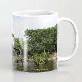 Angel Of The Waters Coffee Mug