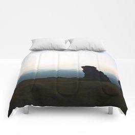 Night Fall Comforters