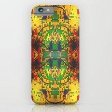 FX#191 - Inkblotticus iPhone 6s Slim Case