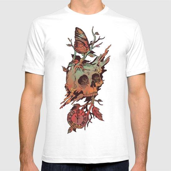 Mors et Natura T-shirt