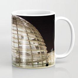 F O S T E R   architect   Reichstag, New German Parliament Coffee Mug