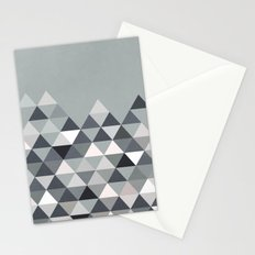 Nordic Combination 25 Stationery Cards