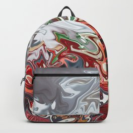 Blooded Mint Backpack