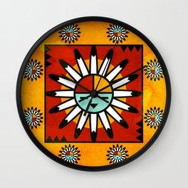 Tawa Wall Clock