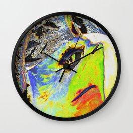 American Eagle Wall Clock
