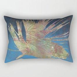 Botanica No. 3 Rectangular Pillow