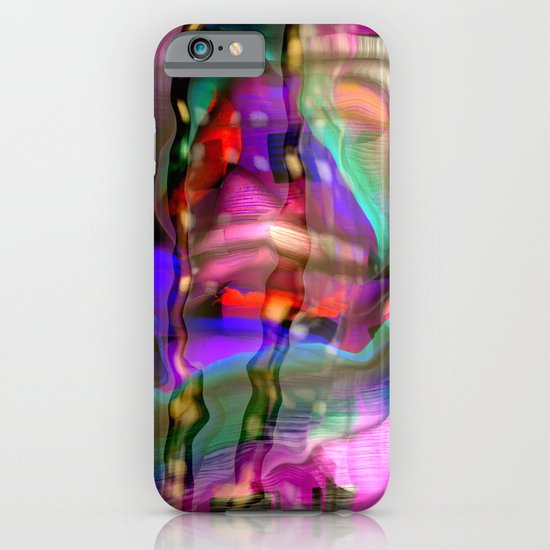 PATTERNS ONE iPhone & iPod Case