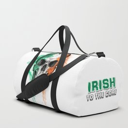 To The Core Collection: Ireland Duffle Bag