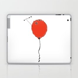 Awkward Balloon Laptop & iPad Skin