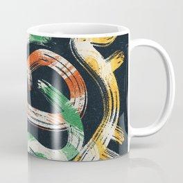 Pattern № 62 Coffee Mug