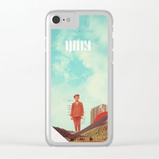Why Clear iPhone Case