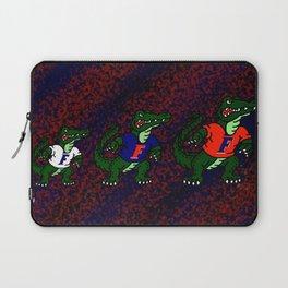Go Gators! Laptop Sleeve