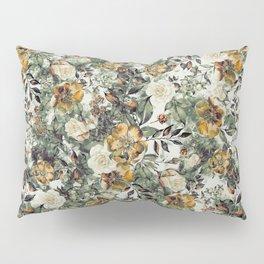 RPE FLORAL Pillow Sham