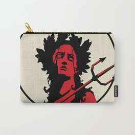 Witch of the night Carry-All Pouch