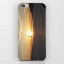 Golden Gate Bridge #1 iPhone Skin