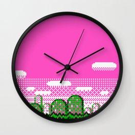 RC Cola Wall Clock