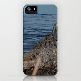 Peeking Through iPhone Case