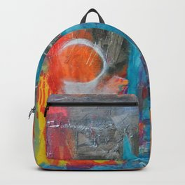 Troubling Waters Backpack