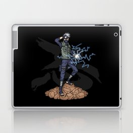 Raikiri Laptop & iPad Skin