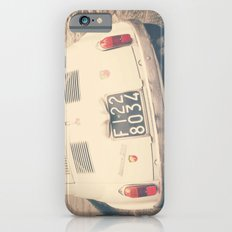 f i a t . f e r r a r i  iPhone 6s Slim Case
