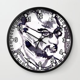 Sheldon  Wall Clock