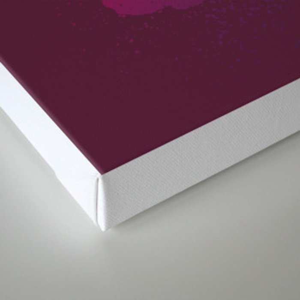 Sounds Perfect Canvas Print