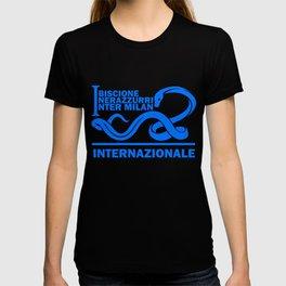 Slogan Inter Milan T-shirt