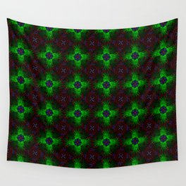Infinite Insanity Wall Tapestry