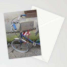 Treasured Ride Stationery Cards