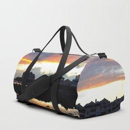 Dad's Pride Duffle Bag