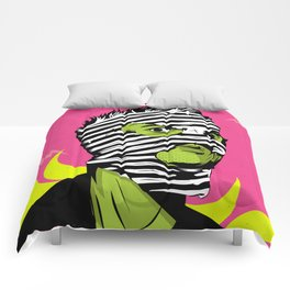 Fink (The Network) Comforters