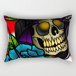 Reaper Rectangular Pillow